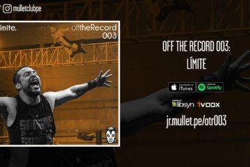 Off The Record Limite