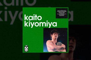 Kaito Kiyomiya
